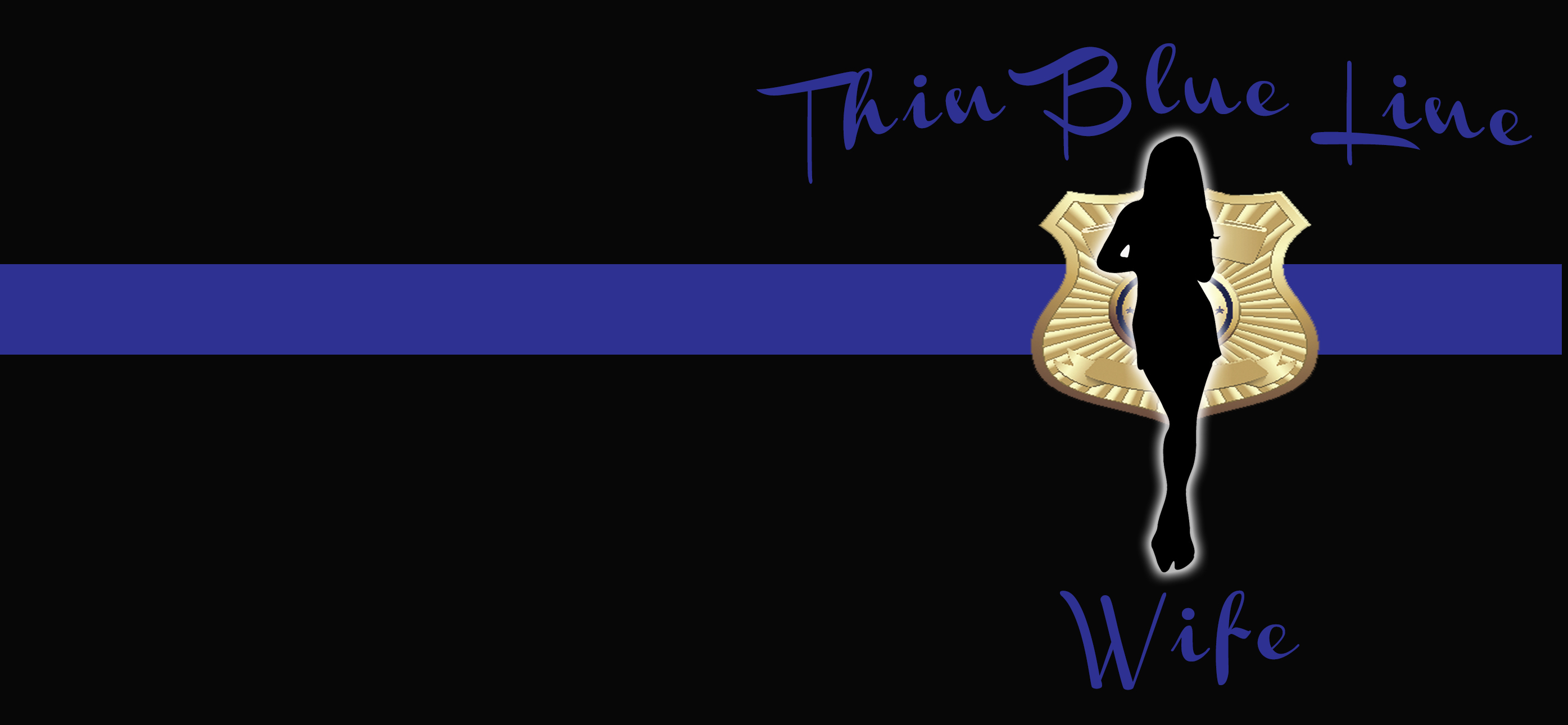 essay on the thin blue line